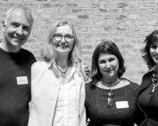 Heika Eidenschink Coaching Alumni Meeting 2019