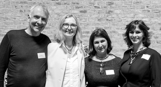 Heika Eidenschink Coaching Alumni Meeting 2019