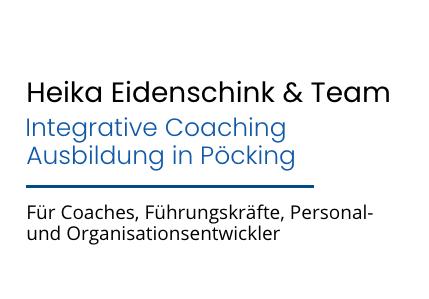 Coaching Ausbildung zum Integrativen Coach